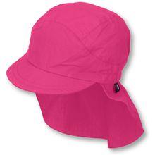 Sterntaler Schirmmütze mit Nackenschutz