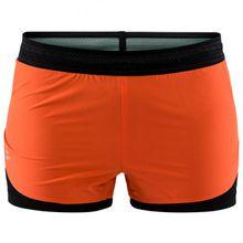 Craft - Women's Craft Nanoweight Shorts - Laufshorts Gr L;M;S;XL;XS rot/schwarz/orange;grau/schwarz;schwarz