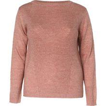 BLUE SEVEN Pullover pink Damen