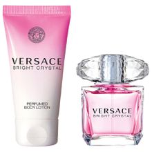 Versace Bright Crystal  Duftset 1.0 st