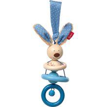sigikid Holz-Anhänger Semmel Bunny