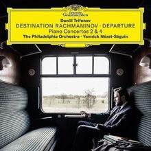 Audio CD »Sergej W. Rachmaninow: Destination...«