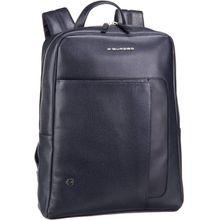 Piquadro Laptoprucksack Erse 4276 Blu
