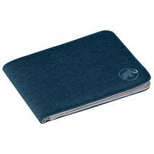 Mammut - Flap Wallet Melange - Geldbeutel grau;oliv/grau;schwarz