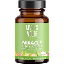 Marlies Möller Nahrungsergänzungsmittel Miracle Hair Food 60 Stk.