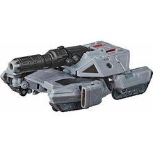Hasbro E70975X0  Spielzeuge Cyberverse Deluxe-Klasse Megatron Action-Figur, Fusion Mega Shot Action Attacke bunt