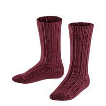 FALKE Socken »Socken« mit rustikaler Rippe