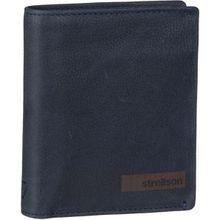 Strellson Geldbörse Goldhawk BillFold V8 Dark Blue