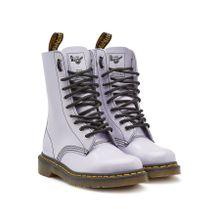 Marc Jacobs Dr. Martens X Marc Jacobs Boots aus Lackleder
