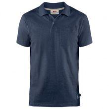 Fjällräven - Greenland Re-Cotton Polo Shirt - Polo-Shirt Gr L;M;S;XL;XXL oliv/grau;blau;grau