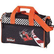 Sporttasche Red Racer (Kollektion 2019/2020) orange/schwarz