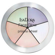 Isadora Puder Nr. 50 - Rainbow Highlighter 1.0 st