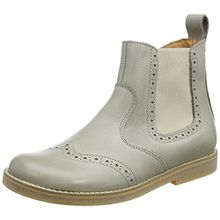 Froddo Kids Chelsea Boot G3160062-7, Unisex Kinder Chelsea Boots, Beige, 30 EU (11 Child UK)