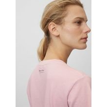 Marc O'Polo T-Shirt bleached berry