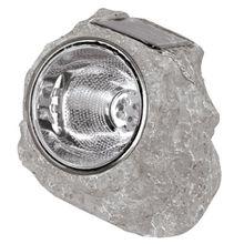 EGLO 90494 Solar Dekoleuchte, Integriert, grau