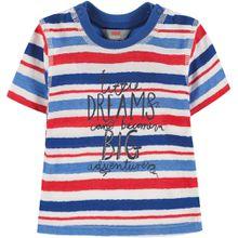 Kanz  T-Shirt - gestreift