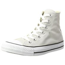 Converse Unisex-Erwachsene CTAS Hi Pale Putty Hohe Sneaker, Grau (Pale Putty), 41 EU