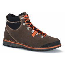 AKU - Badia GTX Herren Hikingschuh (braun/orange) - EU 42,5 - UK 8,5