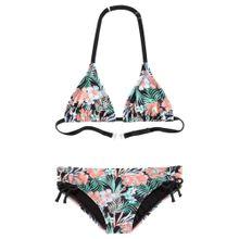 CHIEMSEE Bikini mischfarben / schwarz