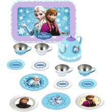 Smoby Disney Frozen Tee-Service Metall