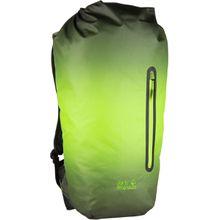 Jack Wolfskin Rucksack / Daypack Halo 24 Pack Corona Lime (24 Liter)