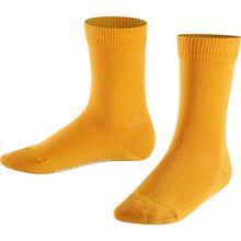 Kinder Socken Family gelb