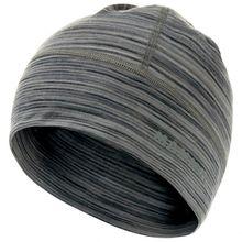 Mammut - Merino Helmet Beanie - Mütze Gr One Size schwarz/grau;schwarz;blau