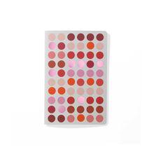 Vitra - Dot Notebook, 9 x 13 cm, rot