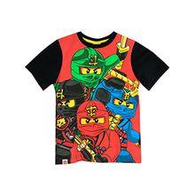 Lego Jungen Ninjago T-Shirt 134cm