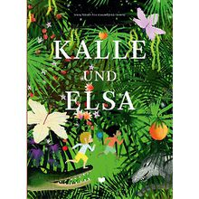 Buch - Kalle und Elsa