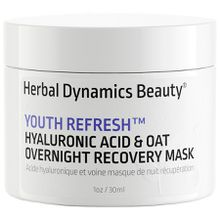 Herbal Dynamics Beauty® Maske  Maske 30.0 ml