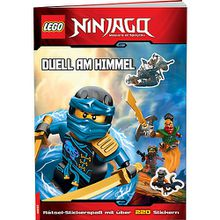 Buch - LEGO Ninjago: Duell am Himmel
