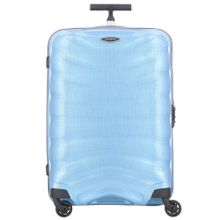 SAMSONITE Trolley 'Firelite' blau