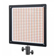 BRESSER Fotostudio »LED SH-420A Bi-Color 25W/3700LUX Slimline Studiola«