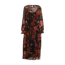 Soyaconcept Kleid NAOMI Jerseykleider rot Damen
