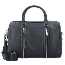 DKNY Tompson Handtasche Leder 31 cm