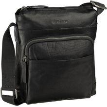 Strellson Notebooktasche / Tablet Coleman 2.0 ShoulderBag SVZ Black