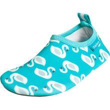 Playshoes UV-Schutz Barfuß-Schuh - Schwäne