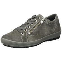 Legero Damen Tanaro Sneaker, Grau (Stone), 37.5 EU (4.5 UK)