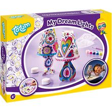 Nachtlicht basteln - My Dream Lights