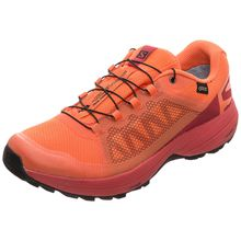 Salomon XA Elevate GTX Trail   Laufschuhe orange Herren