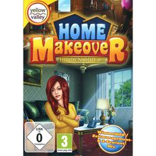PC Home Makeover