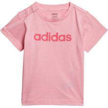 ADIDAS PERFORMANCE 'T-Shirt 'I LIN' pink