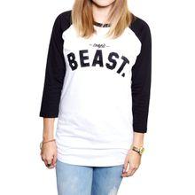 Coazi BEAST 3/4 Longsleeve Female | Fair Wear