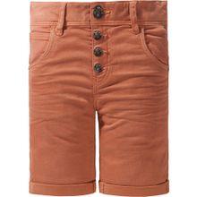 NAME IT Jeanshorts 'NKMSOFUS' orangerot