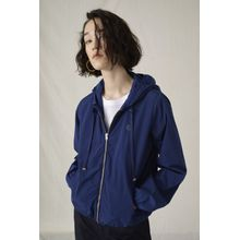 CLOSED Windbreaker indigo blue