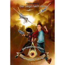 Buch - Die Jagd nach dem geheimnisvollen Illuminati-Auge, Band 2