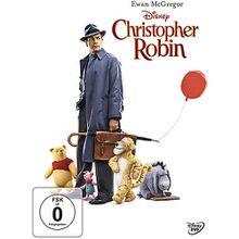 DVD Christopher Robin Hörbuch
