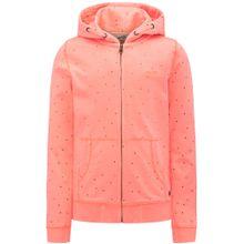 Petrol Industries Sweater koralle / schwarz