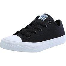 Converse Kinder Sneakers Chuck Taylor II Schwarz (15) 30